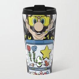 Goyard Mario Travel Mug