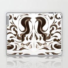 Sepia Laptop & iPad Skin