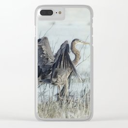 Arriving Clear iPhone Case