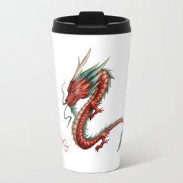 Dragon pure Travel Mug