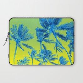 Electric Palms Laptop Sleeve
