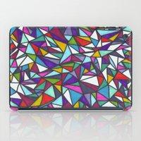 sparkle iPad Cases featuring Sparkle by Erin Jordan