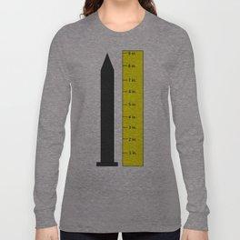 Nine Inch Nails Long Sleeve T-shirt