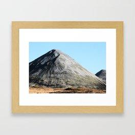 Skye - Framed Art Print