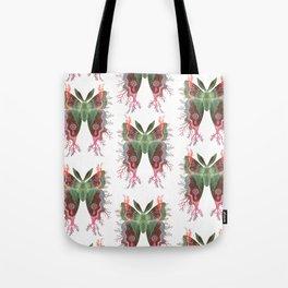 Saturnia danum orbis Tote Bag