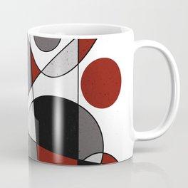 Abstract #124 Coffee Mug
