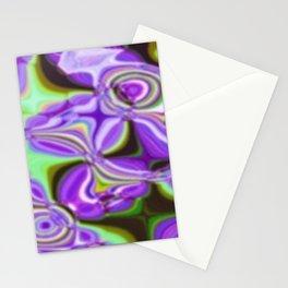 Surreallavender Stationery Cards