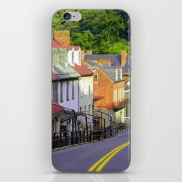 Harpers Ferry iPhone Skin