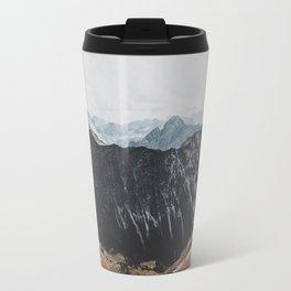 interstellar - landscape photography Travel Mug