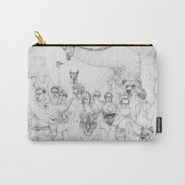Urban Safari Carry-All Pouch