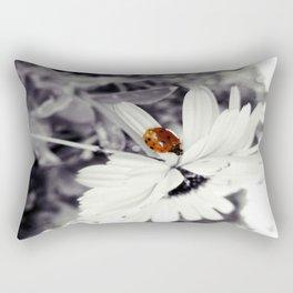 Colorful Character Rectangular Pillow
