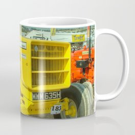 Allis Chalmers Beachmaster Coffee Mug