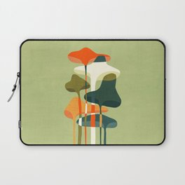 Little mushroom Laptop Sleeve