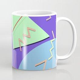 Memphis #7 Coffee Mug