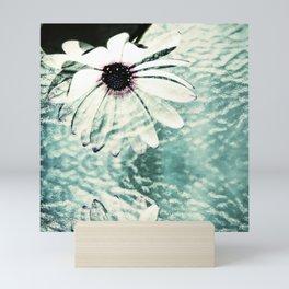 Abstract Poetry Mini Art Print