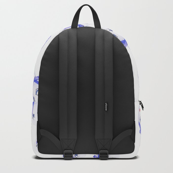 Pretty Face Parfum Backpack