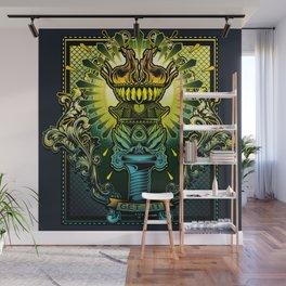 Get Lit! Wall Mural