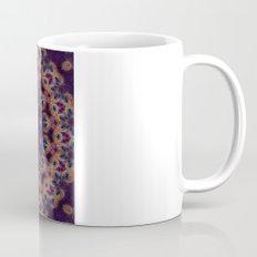 Jewelled Peacock Mug