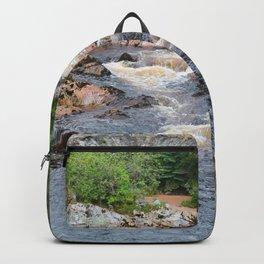 Stone bridge Backpack