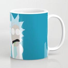 Rick & Morty Coffee Mug