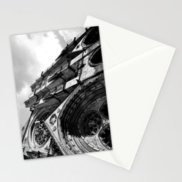 Cathedral of Saint John The Divine  Stationery Cards
