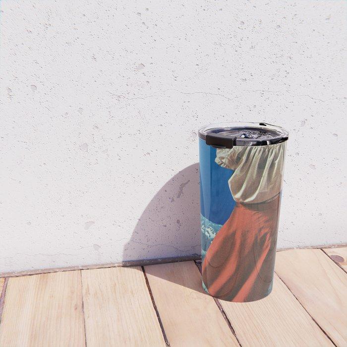 Apparition Travel Mug