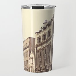 Morning in Dublin Travel Mug