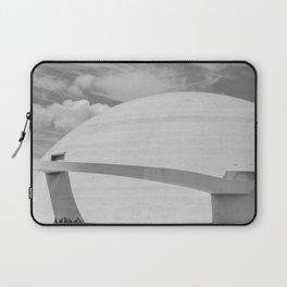 Niemeyer | architect | National Museum Laptop Sleeve