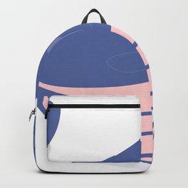 Cartoon Cute Whale Backpack
