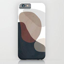 Gloop 2 iPhone Case