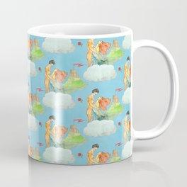 The Naked Now Coffee Mug