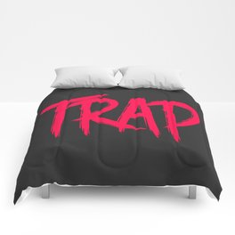 Trap Comforters