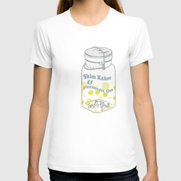 Fermentation Is Life T-shirt