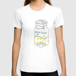 Fermentation Is Life T-shirt