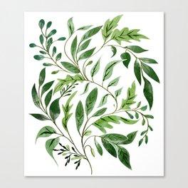 Abundance || Canvas Print