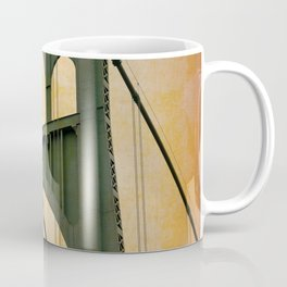 ST. JOHN'S BRIDGE - PORTLAND - OREGON Coffee Mug