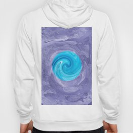 Abstract Mandala 286 Hoody