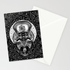 GRIMOIRE II Stationery Cards