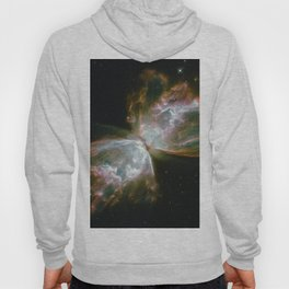 The Butterfly Nebula Hoody