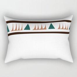 Earth -4 elments Rectangular Pillow