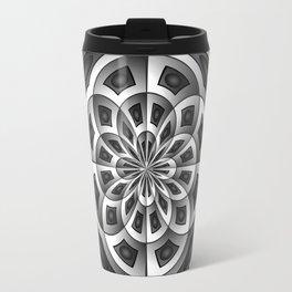 Metal object Travel Mug