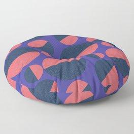 Series Circle Floor Pillow