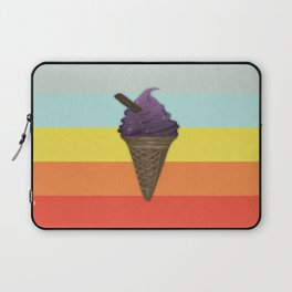Icecream Laptop Sleeve
