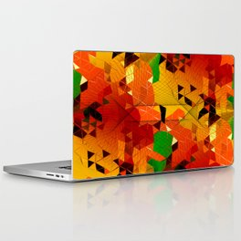 Here come the... Laptop & iPad Skin