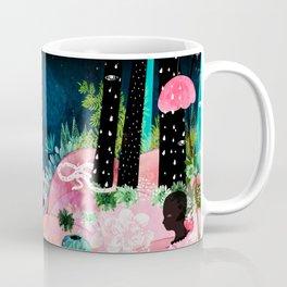 island night Coffee Mug