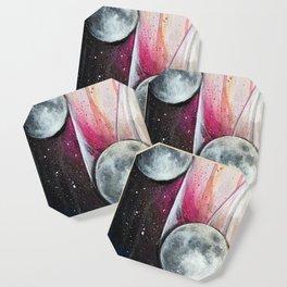 Moon Phases Coaster