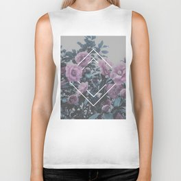 A Rose by any other name #Valentines #buyart #decor Biker Tank