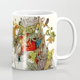compositions Naturally Coffee Mug