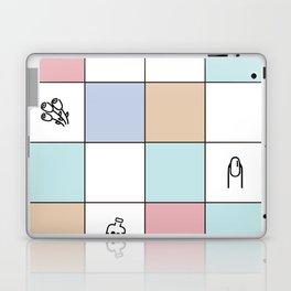 Sweet n Sour Laptop & iPad Skin