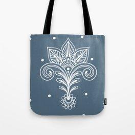 The Emblem Tote Bag